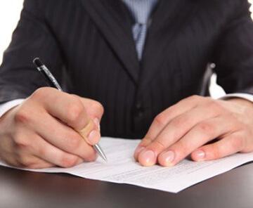 Образец жалобы на управляющую компанию в прокуратуру и жилинспекцию: как написать правильно?