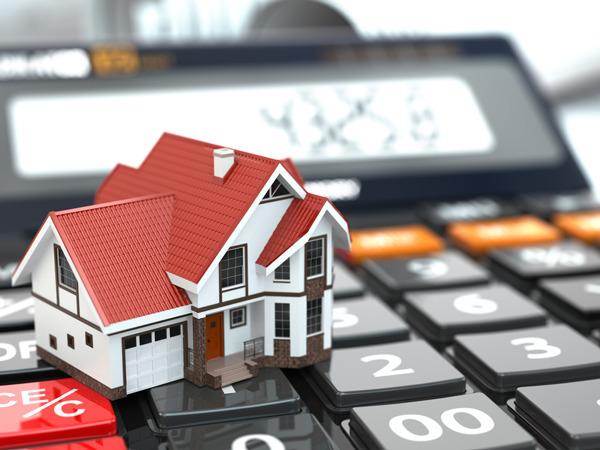 Налог на частный дом в 2021 году для физических лиц: как рассчитать?