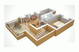 Что входит, а что не входит в жилую площадь квартиры 2021: как посчитать, чем жилая площадь отличается от общей?