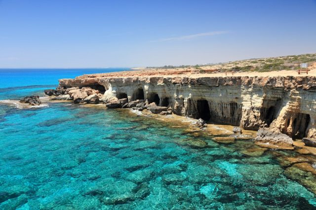 Виза на Кипр в 2021 году, какая нужна, стоимость