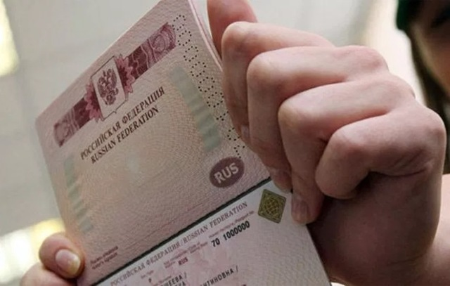 Оформление загранпаспорта РФ: какие документы нужны в 2021 году