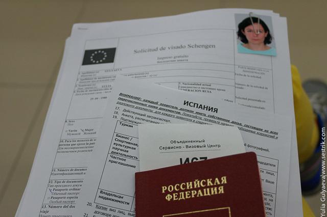 Виза на Канары для россиян в 2021 году, нужно ли её оформлять