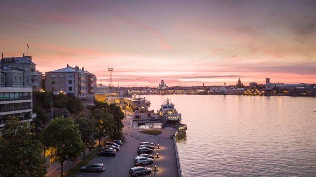 Финское посольство в Москве — адрес, регистрация на подачу, сайт