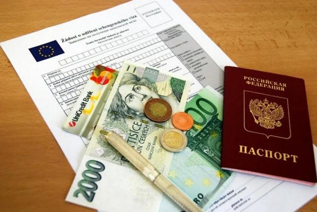 Страховка для шенгенской визы — как сэкономить на оформлении