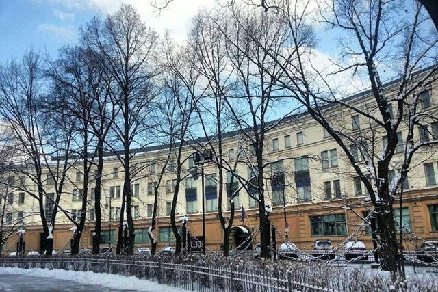 Финское консульство в Санкт-Петербурге — адрес, запись на подачу, сайт