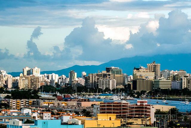 Виза в Пуэрто-Рико для россиян в 2021 году, нужно ли её делать