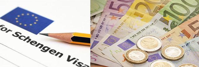 Шенгенская виза в 2021 году: готовим анкету и документы сами