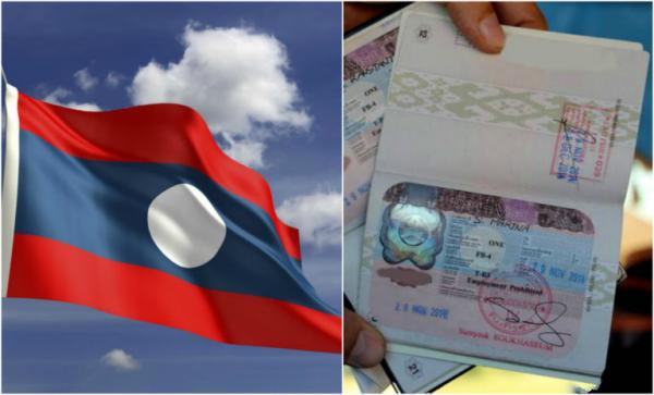 Виза в Лаос в 2021 году для россиян, нужно ли оформлять