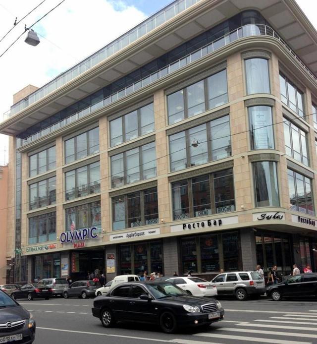 Финский визовый центр в СПб на Марата 5 — запись на подачу, официальный сайт