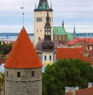Эстонское консульство в СПб — адрес, запись на подачу, сайт